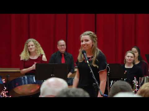 Bethel College Steel Drum Band Christmas Concert December 6 2018