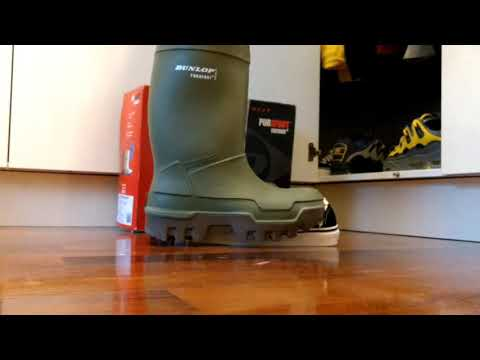 What Dunlop Thermo+ think of summertime