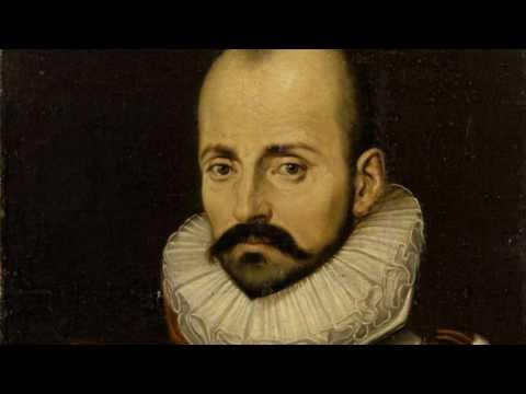 MICHEL DE MONTAIGNE (1533-1592) – Une vie, une œuvre [2008]