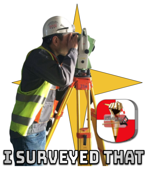 C Terms in Surveying