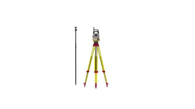 U Terms in Land Surveying
