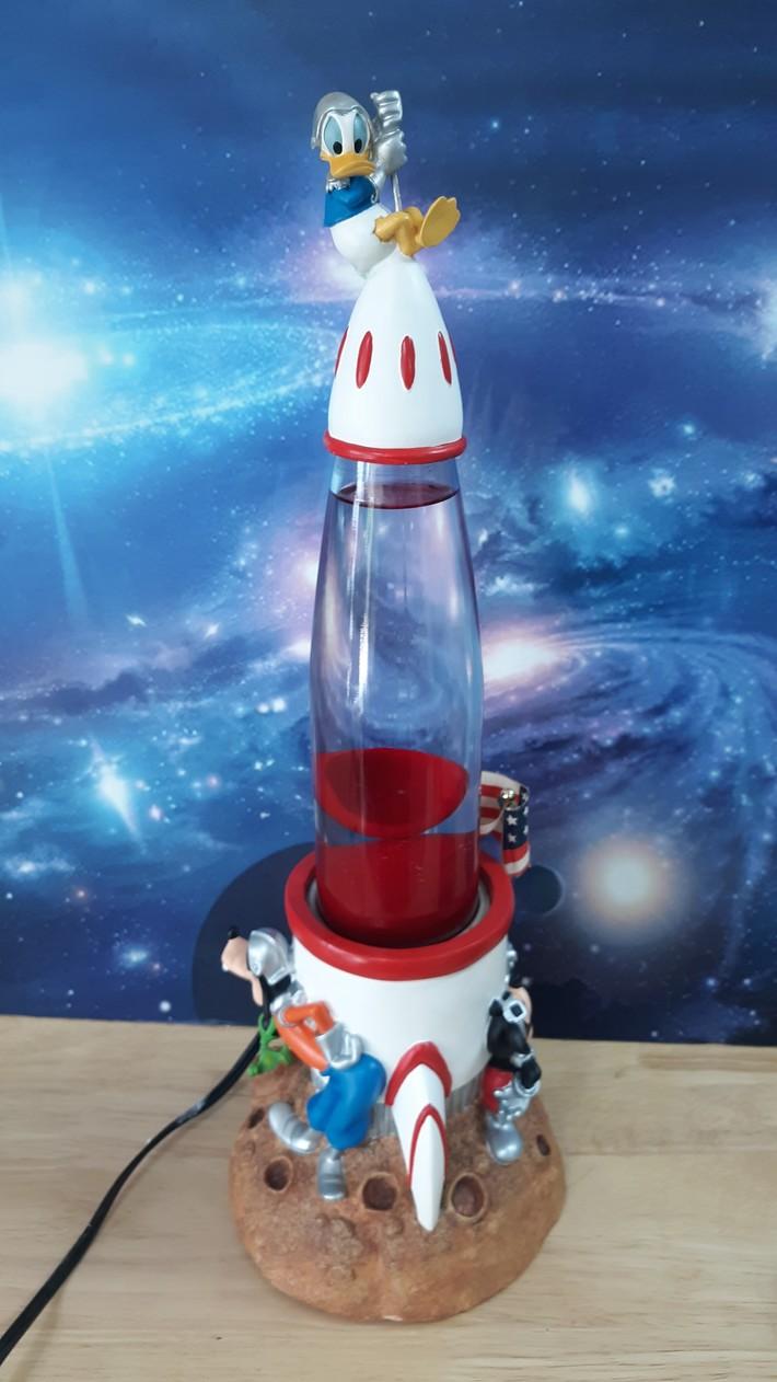 Disney Rocket