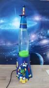 Marvin the Martian Rocket
