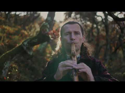 Bearheart Kokopelli: Walking the Sacred Path (OFFICIAL VIDEO) Native American Style Flute