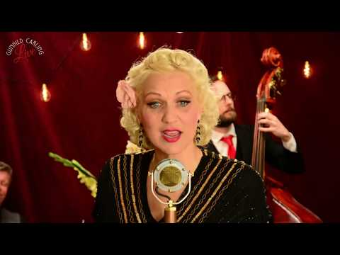 There will never be another You - Gunhild Carling Live