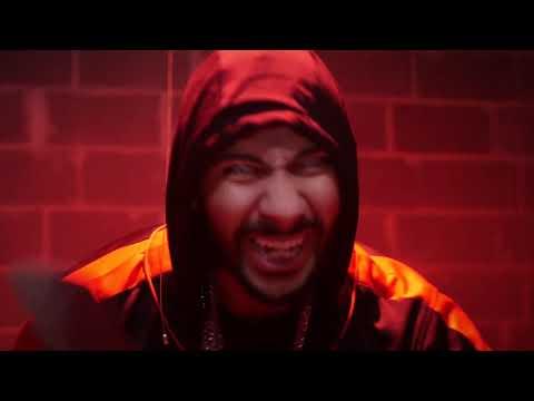 Clip Monstar- Night Rider (Official Video)