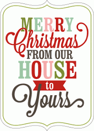 AAVF - Merry Christmas to all!