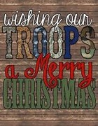 AAVF - Merry Christmas To Our Troops