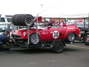 Mort Fitzgerald MGB V8 Race Car (1)