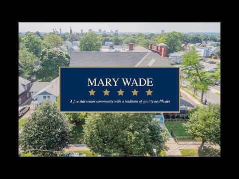 Words of Hope and Love for Mary Wade