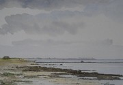 Low Tide at Kilmore Quay