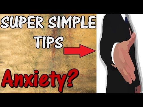 Best Natural Anxiety Remedies | Ridiculously SIMPLE TIPS You Can Learn [NEW]