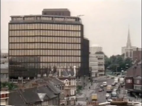 1978 River Park House & Wood Green