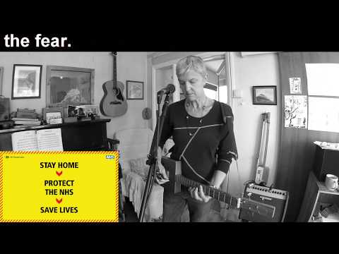 Lockdown Song #3 - Stay Home - You can donate to the NHS using link in description below vid
