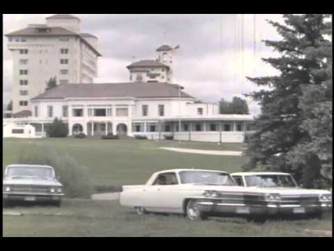 1963 Cadillacs Road Test