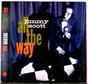 Jimmy Scott  ~  Sire-Warner Label   ~  1992   ~