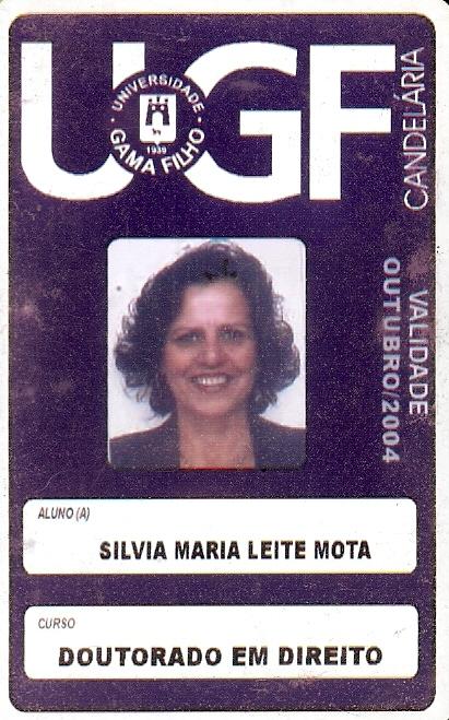 2001- Curso de Doutorado