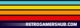 Retro Gamers Hub Colors