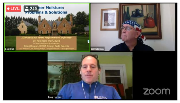 Day 8 Recap: National Home Performance Virtual Conference