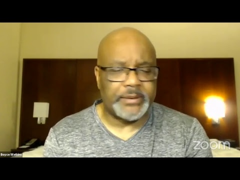 Dr Boyce - Why this rapper hates my guts, the real story