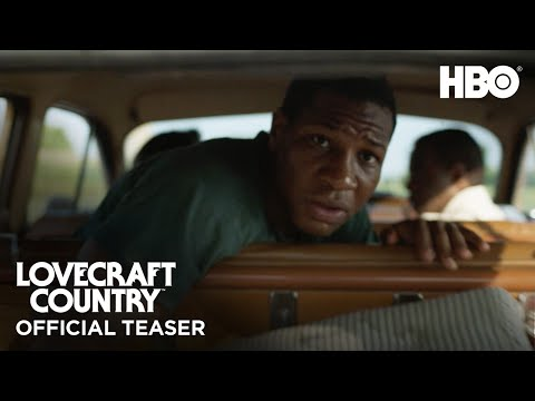 Lovecraft Country: Official Teaser | HBO