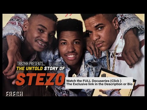 The Untold Story of STEZO