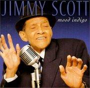 """Mood Indigo""  ~  Milestone Label  ~  March 2000  ~"