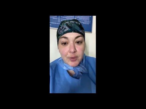 NYC Nurse