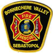 BONNECHERE VALLEY SEBASTOPOL FIRE DEPARTMENT- EGANVILLE, CANADA(RENGREW COUNTY)