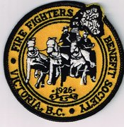 VICTORIA FIREFIGHTERS BENEFIT SOCIETY- VICTORIA, CANADA(CAPITAL REGIONAL DISTRICT)