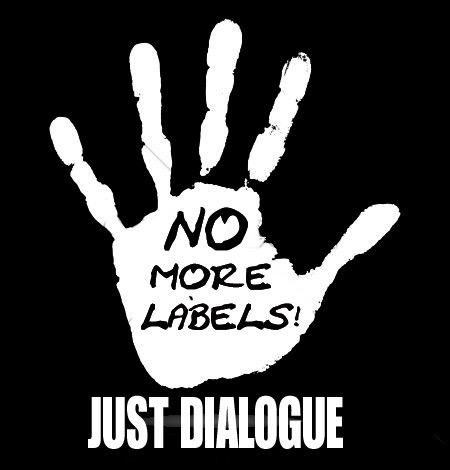 NO MORE LABELS! Logo