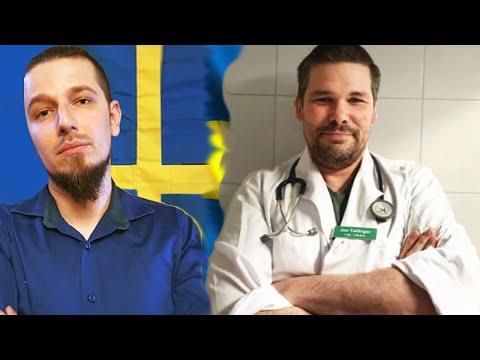 Whistleblower M.D. - Sweden Refusing Oxygen to Older Patients