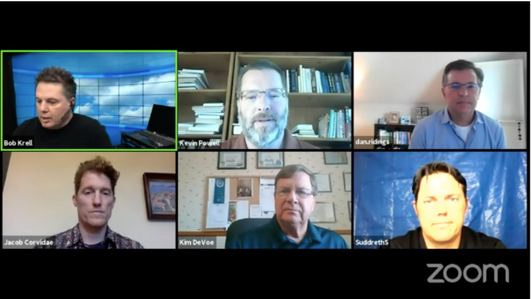 Day 10 Recap: National Home Performance Virtual Conference