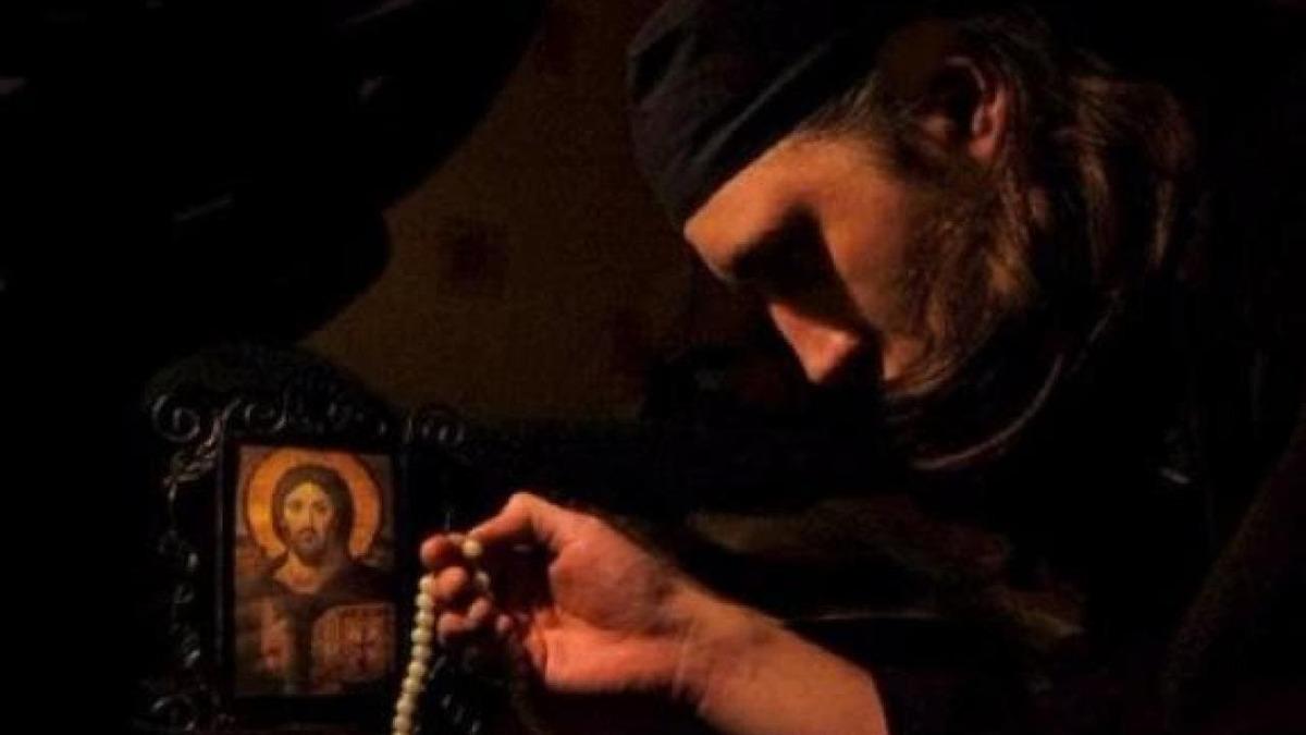 Ο καρπός μιας νυχτερινής προσευχής