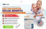 RDX Surge Reviews: Most Powerful Male Enhancer