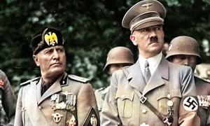 El fascismo siempre fue de extrema izquierda