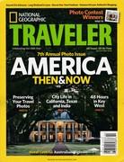 """Traveler"" magazine ~ (2009 - 2020)"