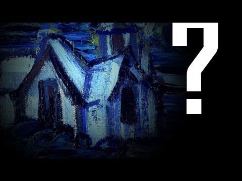 L'Art en Question 1 - VAN GOGH : La Nuit étoilée (version finale)