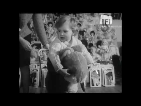Christmas in Dublin 1963- IFI Player