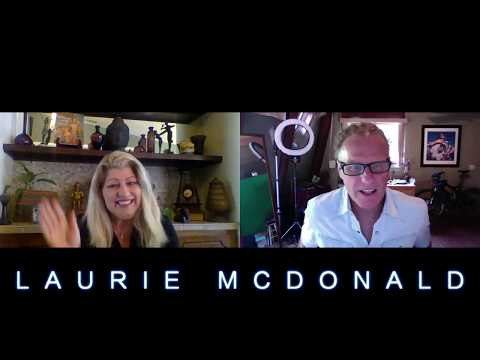 Earth Origins 2020 Introducing Laurie McDonald Clinical Hypnotherapist