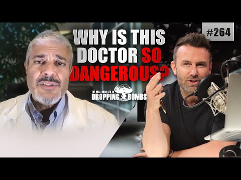 What They Don't Want You To Know About Covid-19. Dropping Bombs (Ep 264) | Dr. Rashid Buttar