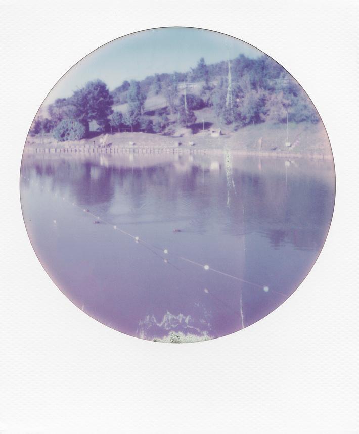 Pomeriggio al lago