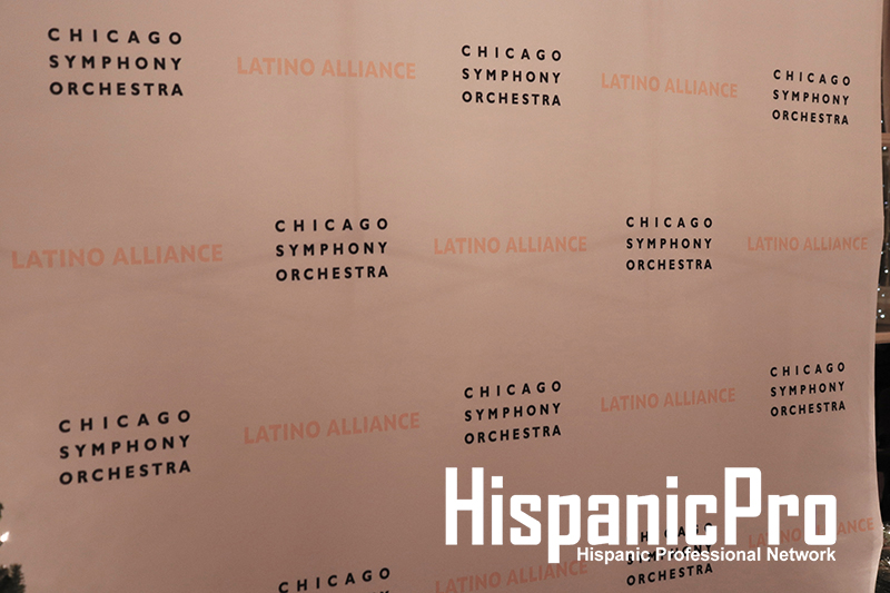 2018 CSO Latino Alliance Noche Navideña Networking and Holiday Concert
