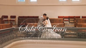 Suki and Ivan Wedding Highlight Video