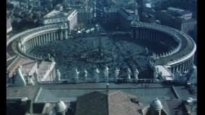 Ein Flug ins ewige Rom