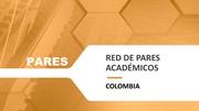 PARES ACADÉMICOS COLOMBIA