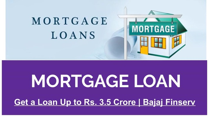 Avail Mortgage Loan with Best Interest Rates