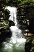 Xanadu Falls