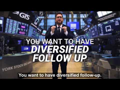 Diversify Your Follow Ups