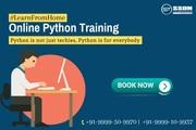 Python Course Certification Training